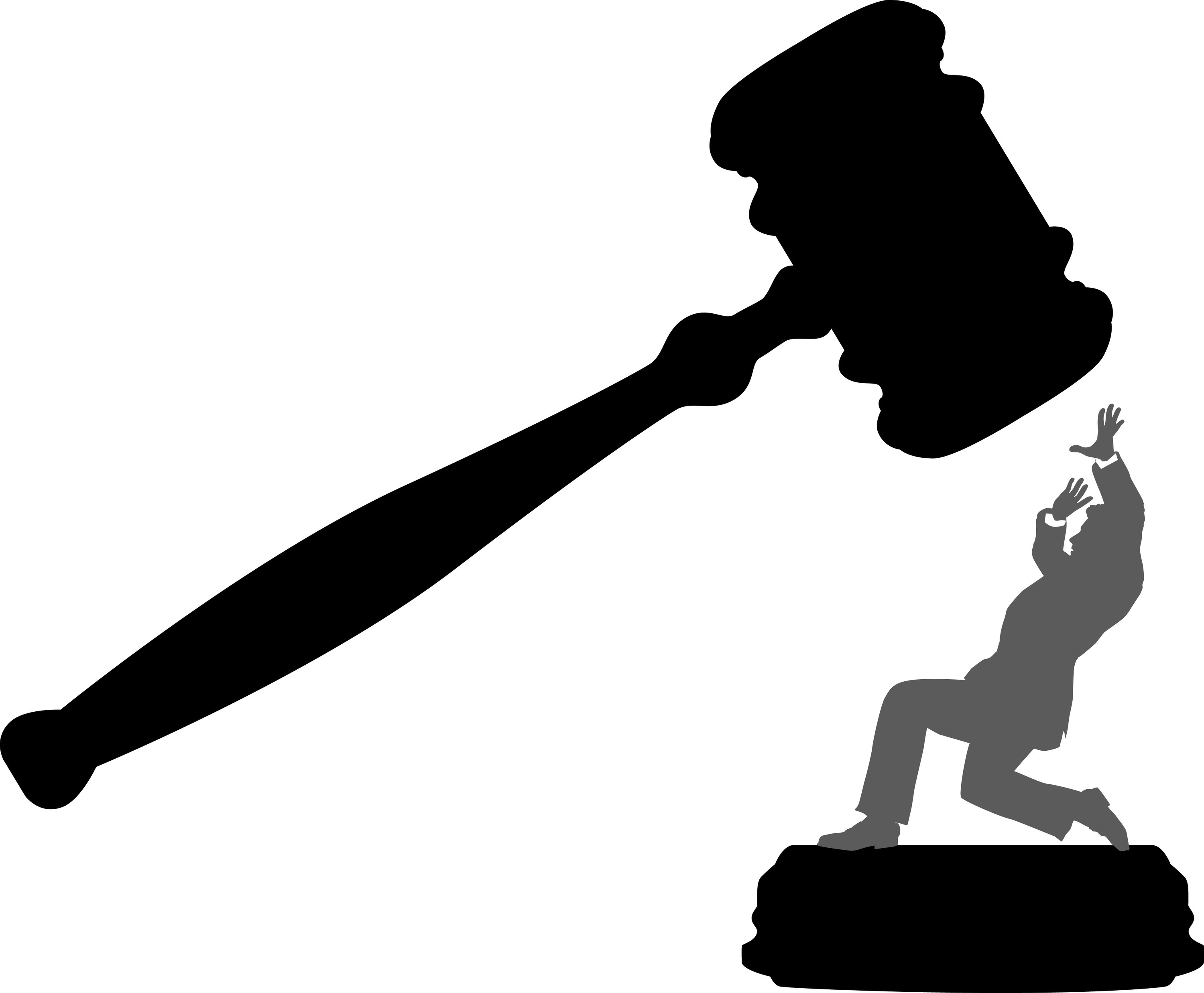 Free Clipart Images Three Strikes.