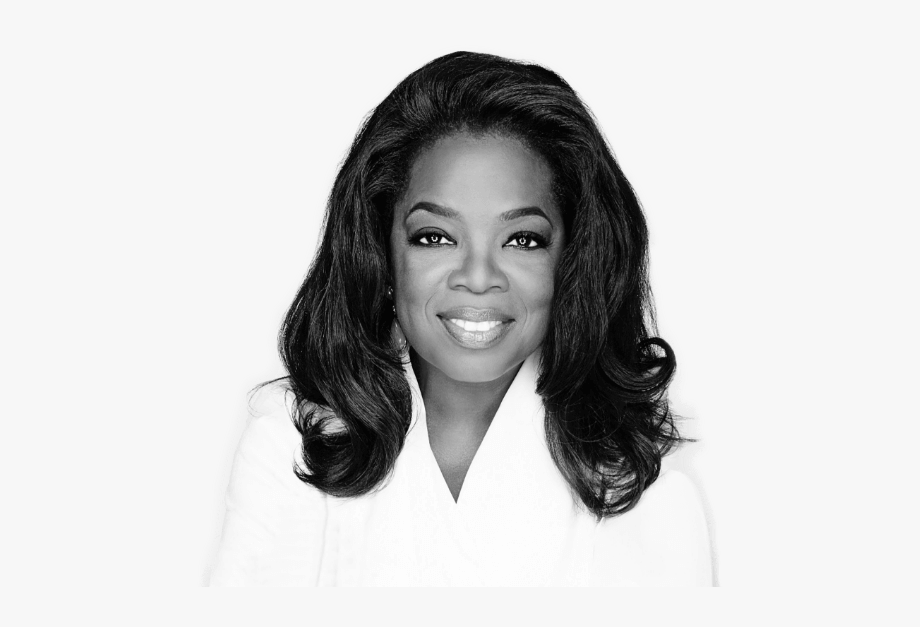Oprah Winfrey , Transparent Cartoon, Free Cliparts.