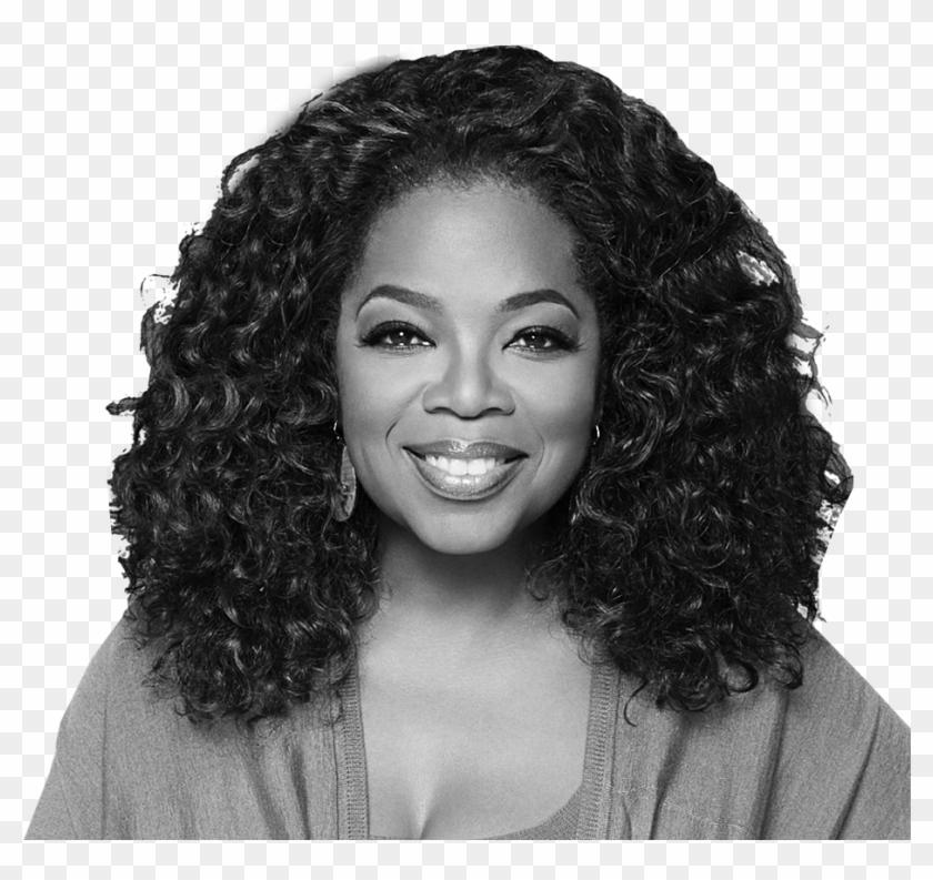 Oprah Winfrey Png, Transparent Png.