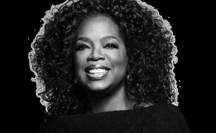 Oprah Winfrey Png 5 » PNG Image #122702.