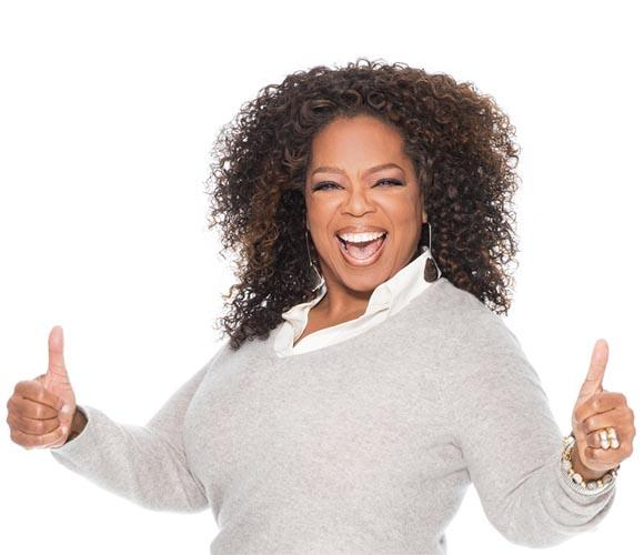 Oprah Png (57+ images).