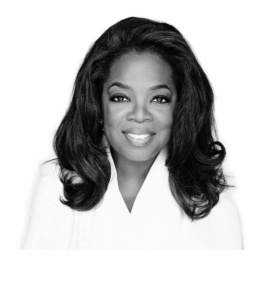 Oprah Winfrey Free PNG Images & Clipart Download #77546.