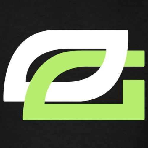 OpTic Gaming Logo Men\'s T.