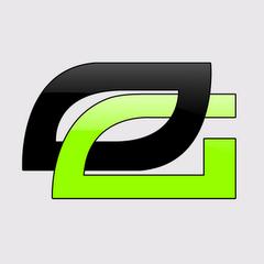 Optic gaming Logos.