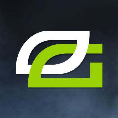 OpTic Gaming Logo.
