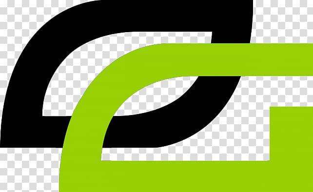 OpTic Gaming Logo Brand Optical Express, others transparent.