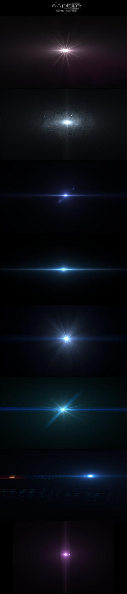 Lens Flare Photoshop Free Textures.