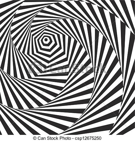 Optical illusion clipart #20