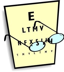 Optician Clip Art.