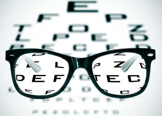 Optician clipart.