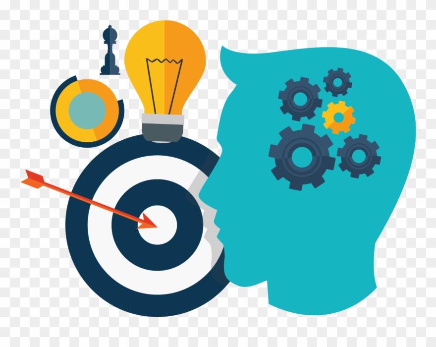 Digital Marketing Search Engine Optimization Online Clipart.