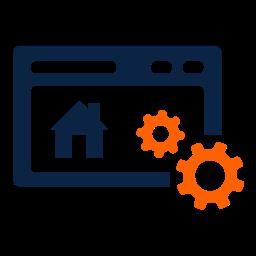 homepage optimization png image.