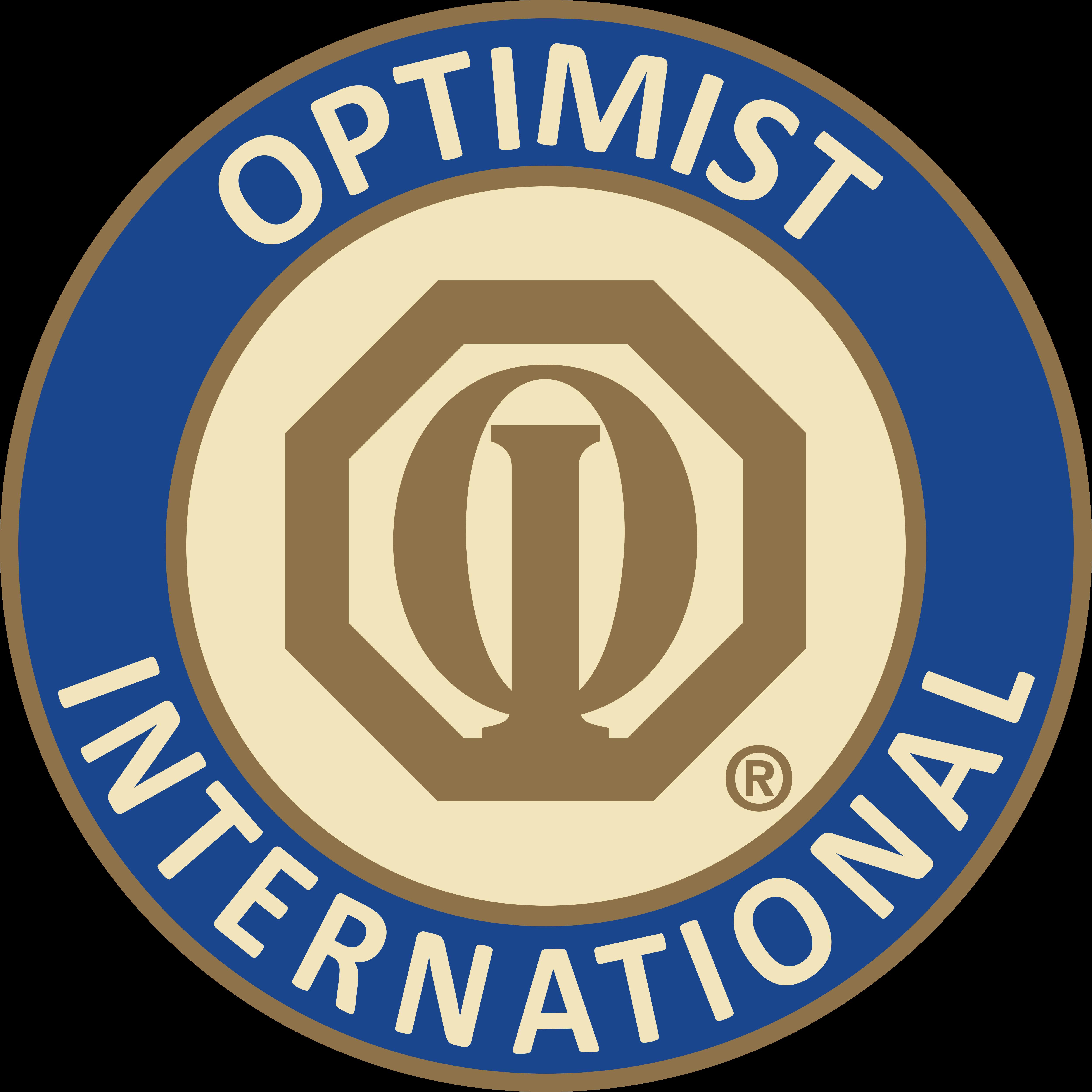 Optimist International.