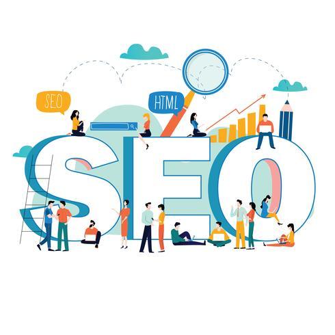 SEO, search engine optimization, keyword research, market.