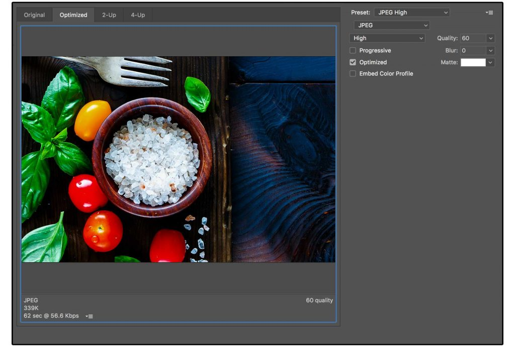 Optimizing Images For Web: A Step.