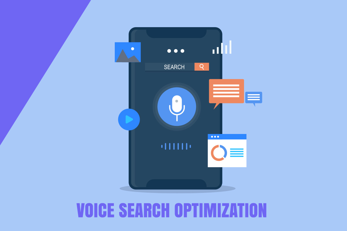 Hey Google, How Do I Optimize My Website For Voice Searches?.