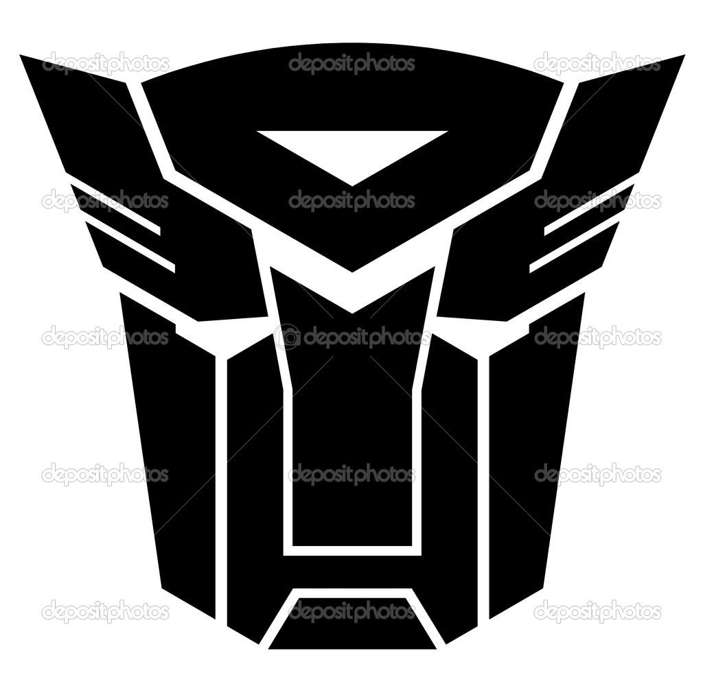 Transformers. Autobot emblem — Stock Photo © LehaKoK #4653628.