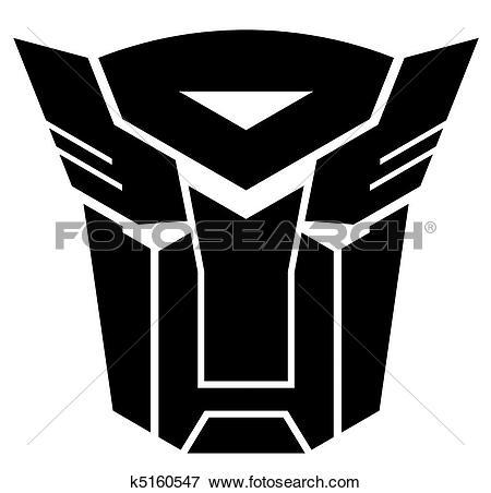 Stock Illustration of Transformers k5160547.