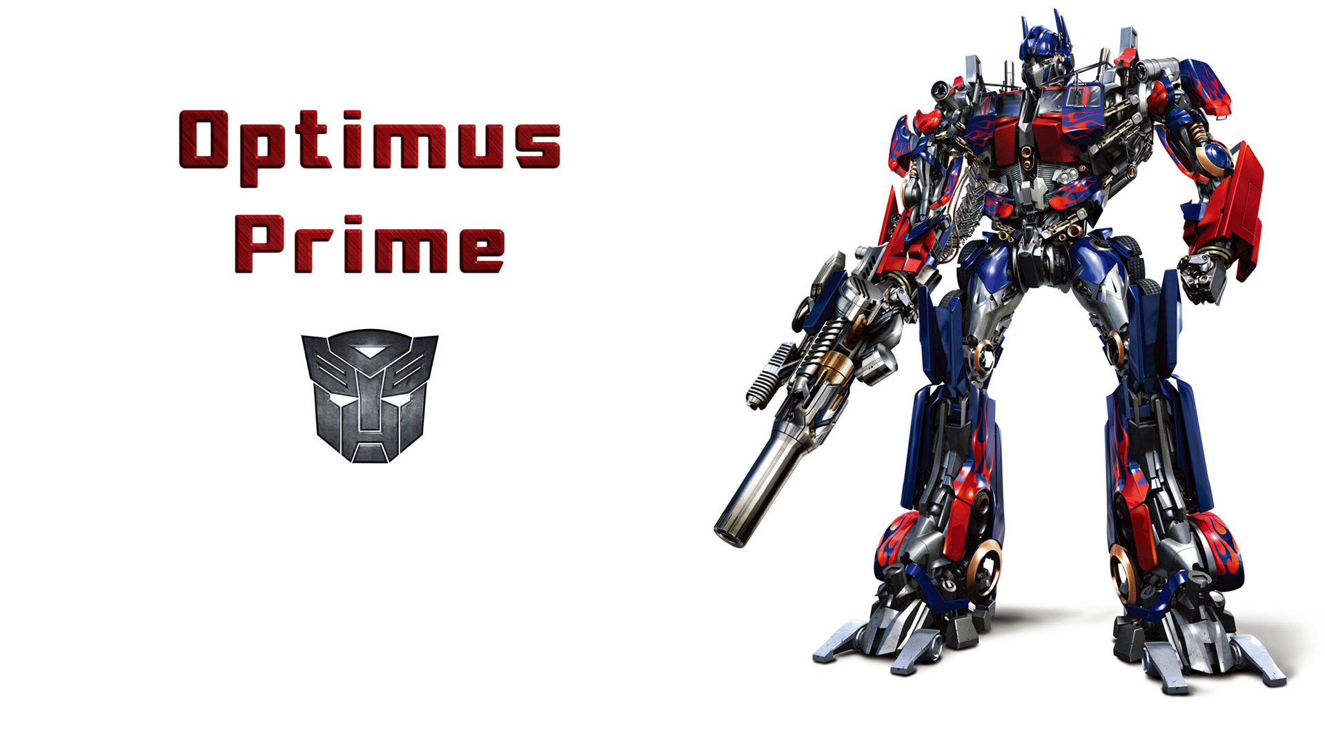 Transformers optimus prime clipart.