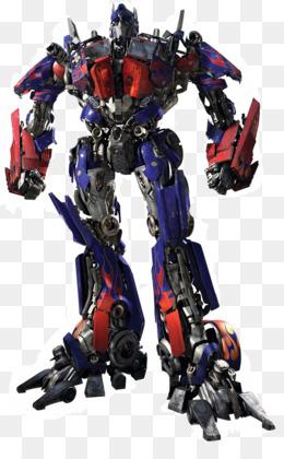 Optimus Prime PNG.