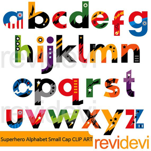 1000+ images about Superhero clipart for craft and classroom on.