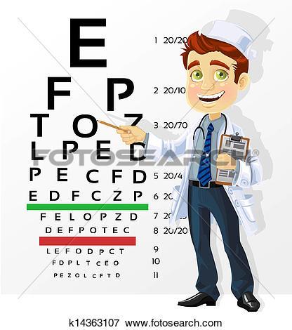 Optometrist Clip Art Royalty Free. 645 optometrist clipart vector.