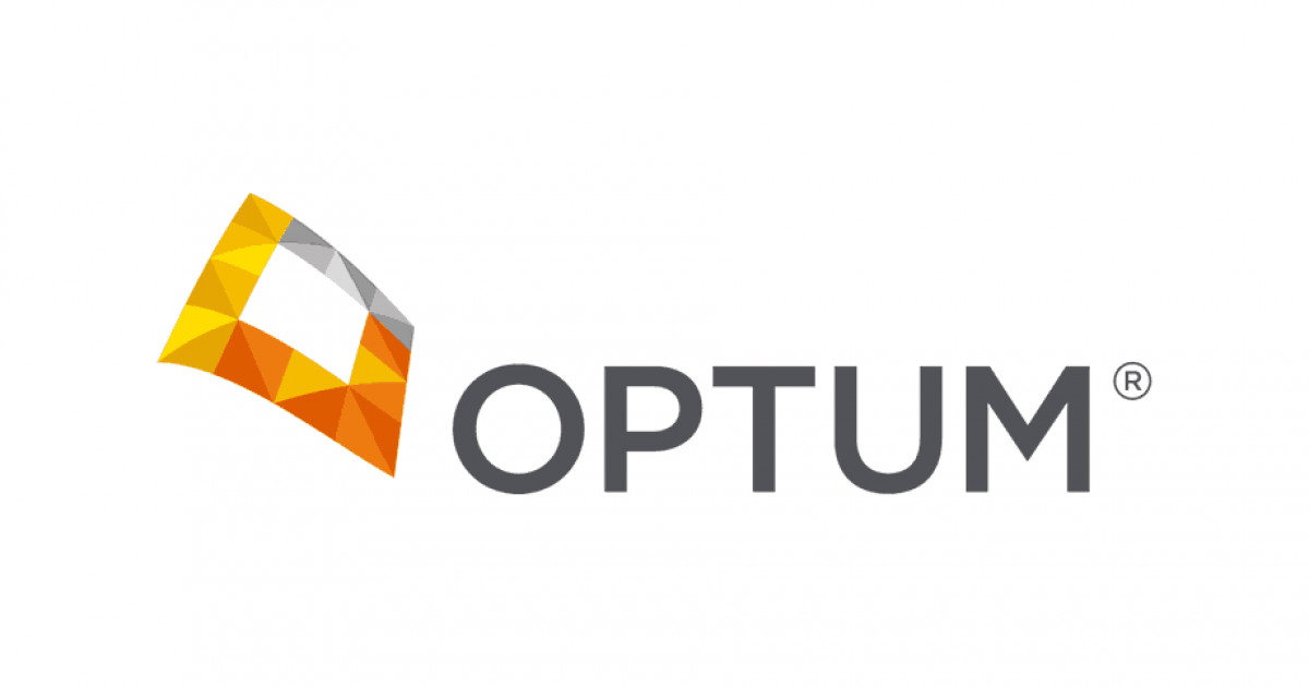 It\'s Optum, not Amazon, that is \'scaring the crap\' out of.