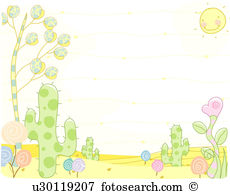 Opuntia Illustrations and Clip Art. 29 opuntia royalty free.