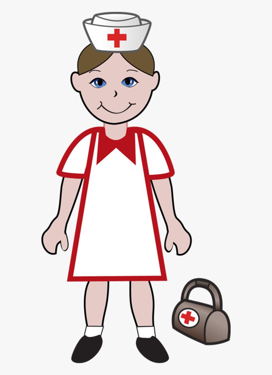 Nurse Clipart.