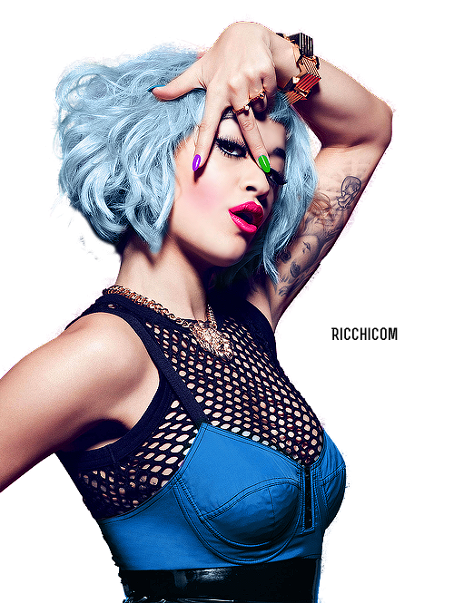 Rita Ora Png By Ricchi.