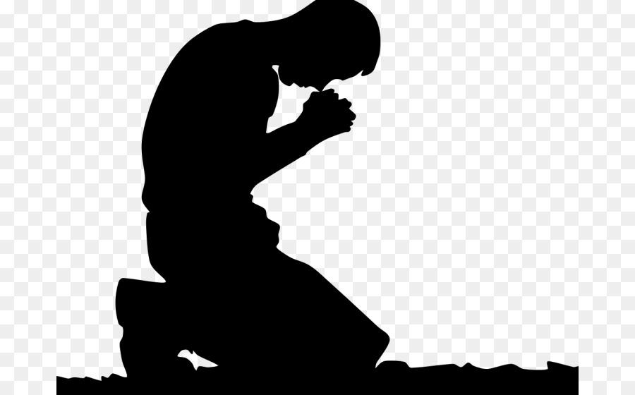 La Oración, Las Manos En Oración, De Rodillas imagen png.