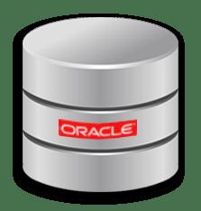 Oracle Data Replication HVR Logo Image.