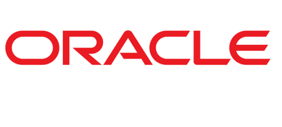 Oracle Logo】.