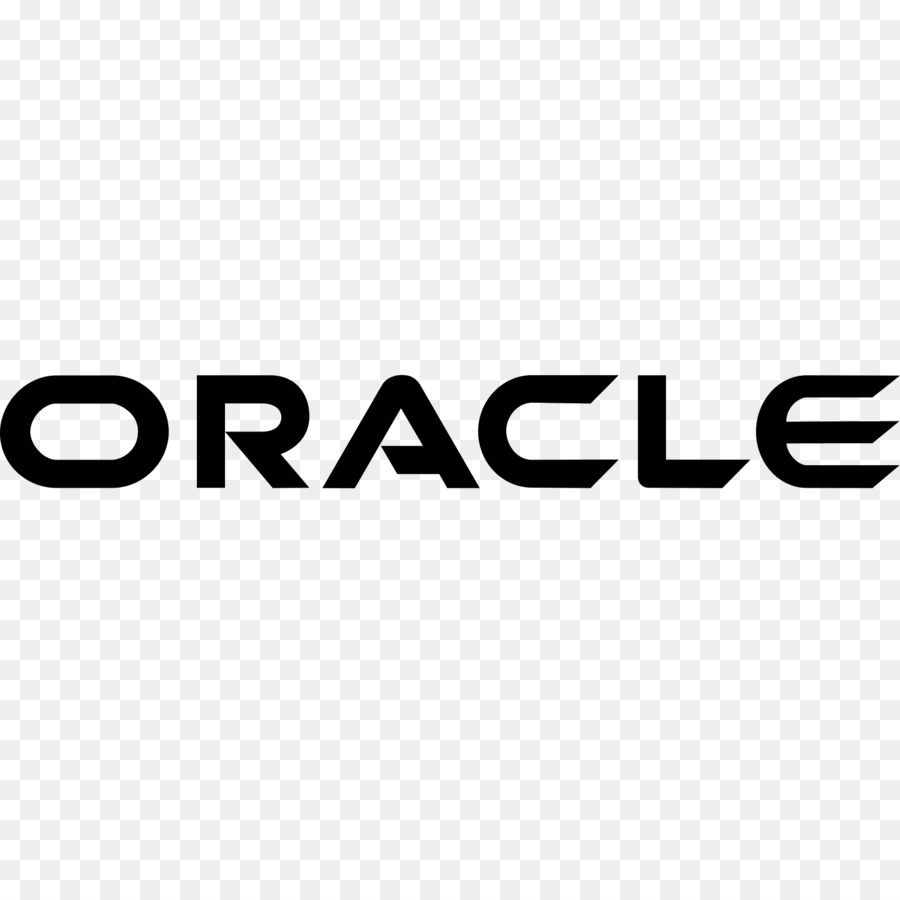 Oracle Logo png download.
