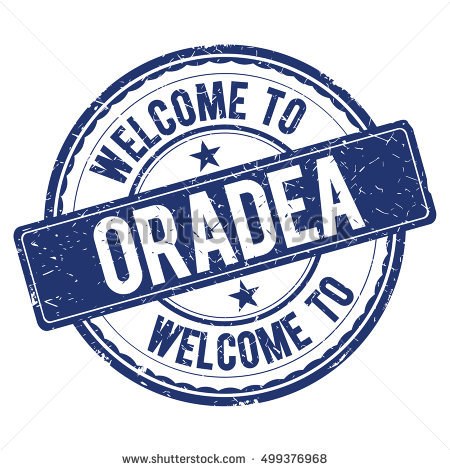Oradea City Stock Photos, Royalty.