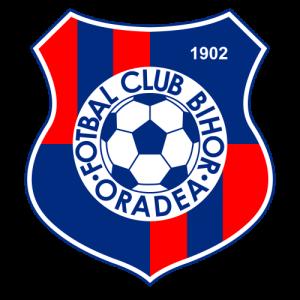 FC Bihor Oradea.