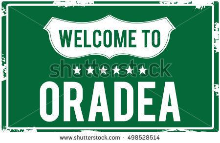 Oradea City Stock Photos, Royalty.