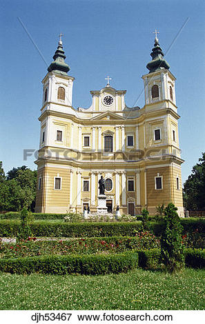 Picture of Romania, Crisana Region, Bihor County, Oradea.