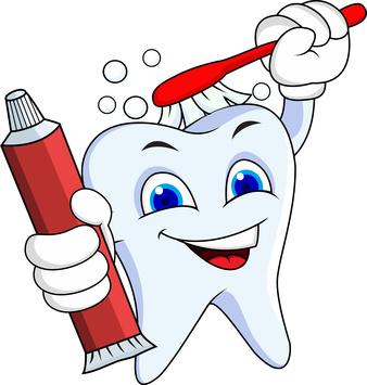 Image result for dental health clipart