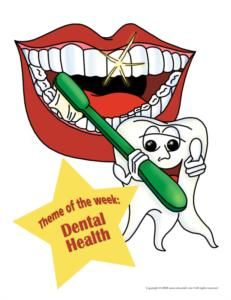 1000+ images about Dental Health February on Pinterest.