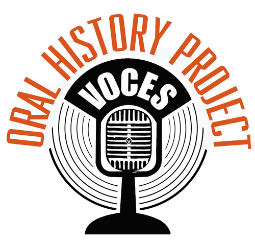 Voces Oral History (@VocesProject).