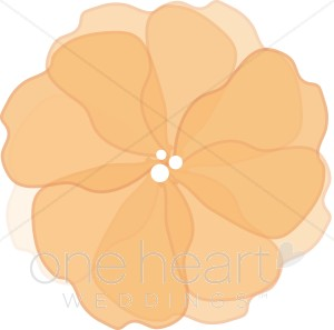 Flower Clipart, Flower Accents, Flower Graphics.