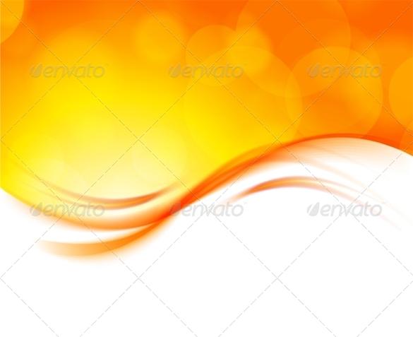 20+ Orange Backgrounds.