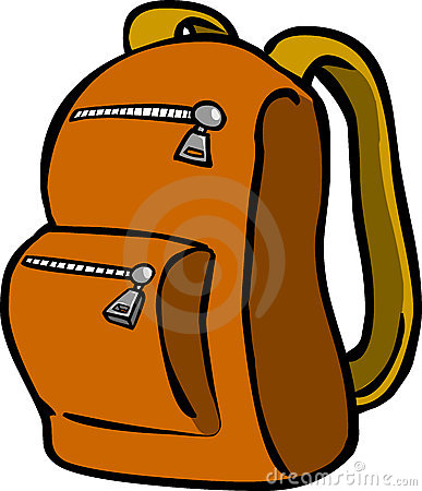 Showing post & media for Orange bag cartoon.