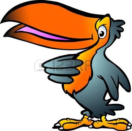 4,351 Orange Beak Stock Illustrations, Cliparts And Royalty Free.