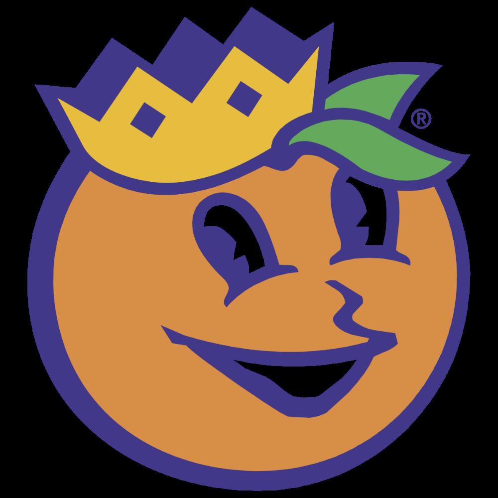 orange bowl logo.