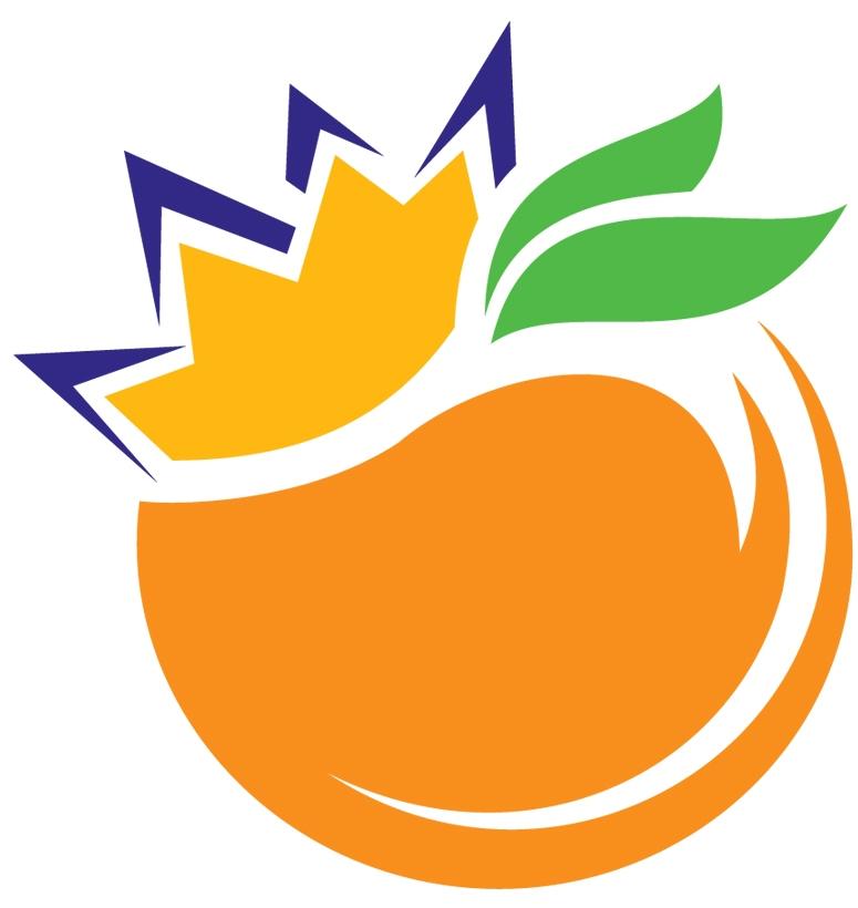 Orange bowl Logos.