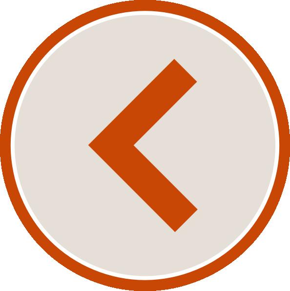 Icon Previous Orange & Brown Clip Art at Clker.com.