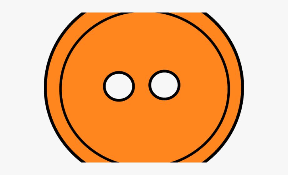 Next Button Clipart Orange.