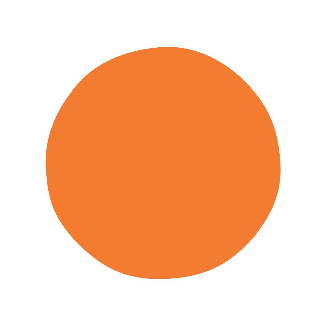 Orange dots Logos.